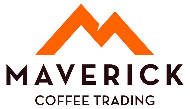 Maverick Coffee Trading logo