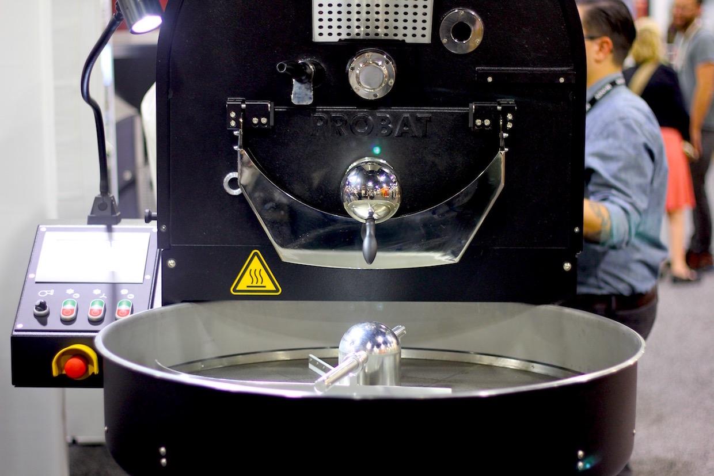 Probat coffee roaster prices
