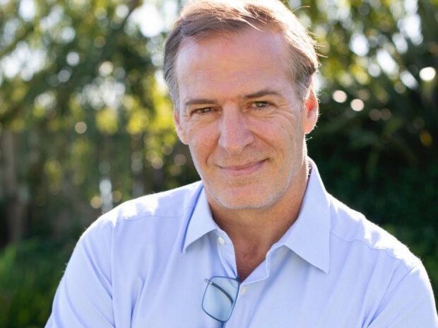 Rainforest Alliance CEO Santiago Gowland