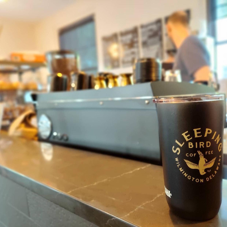 睡鳥咖啡威爾明頓店