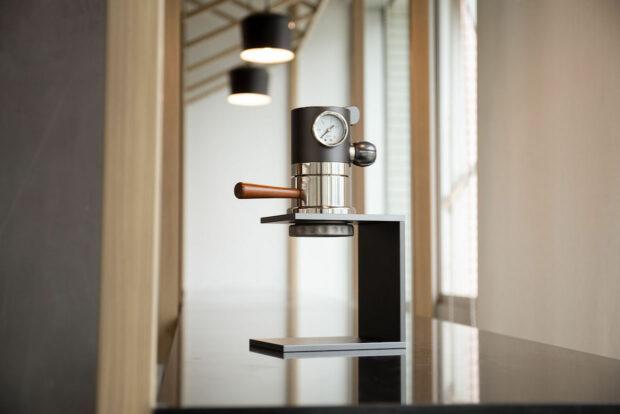Xbar espresso maker 4