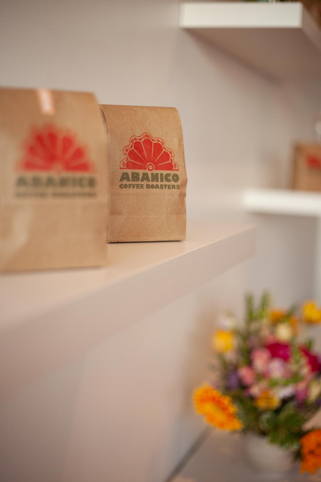 Albanico Coffee San Francisco Mission 2