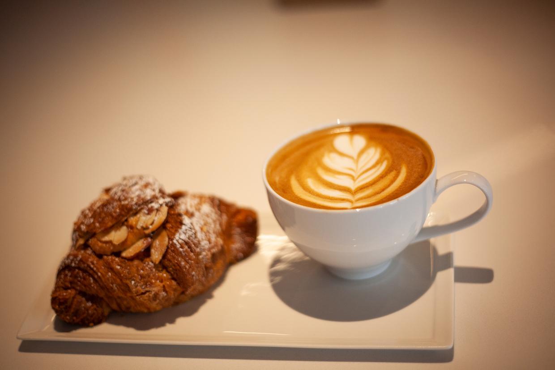 Albanico Coffee San Francisco Mission 3
