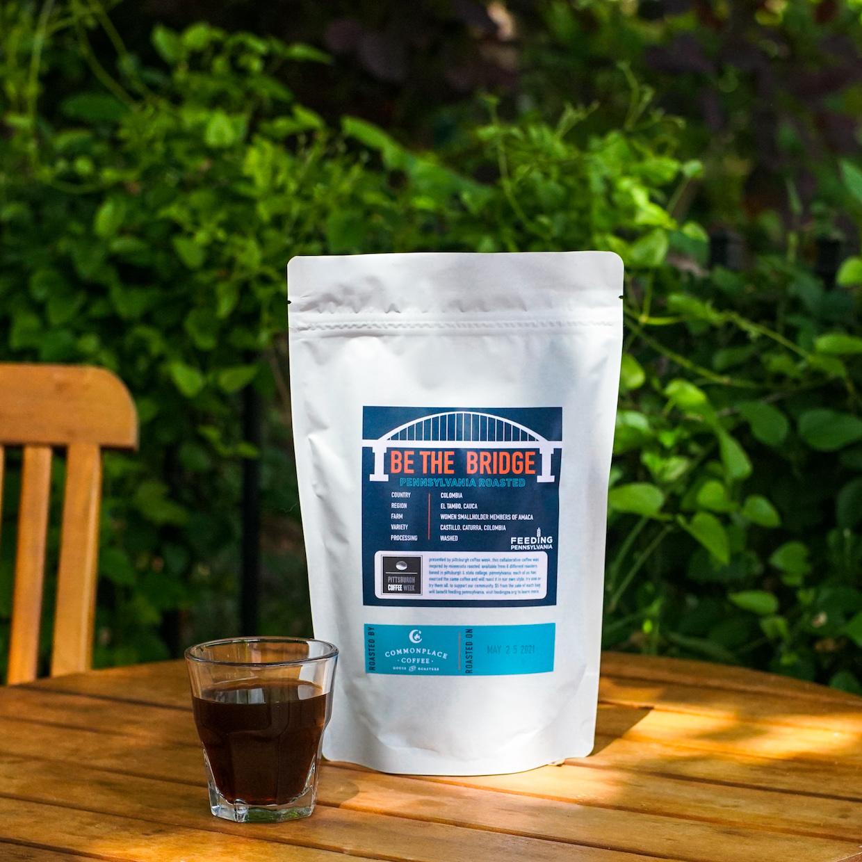 Be The Bridge Coffee 3