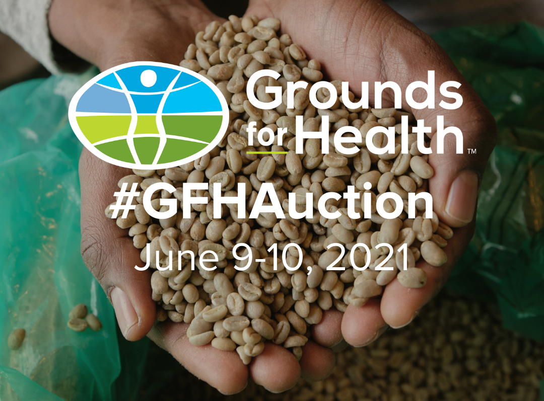 Grounds for Health Auction