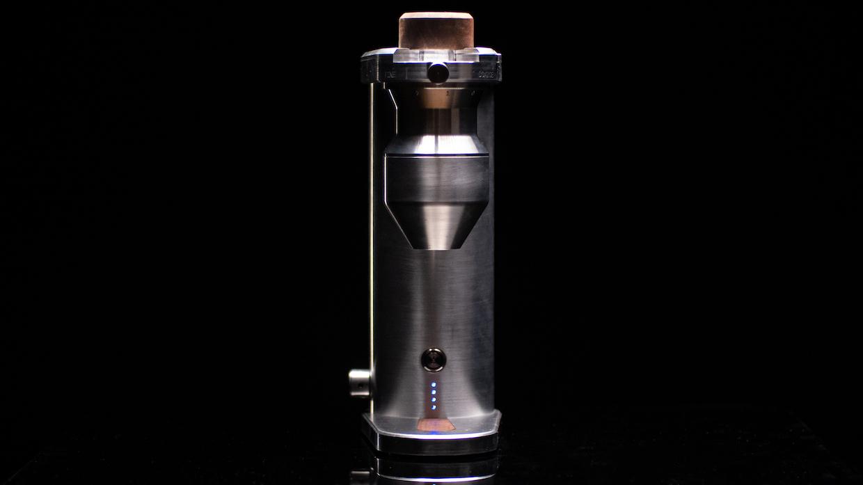 café molinillo deva