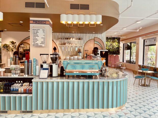 Paradeco Coffee Roasters St Pete 4