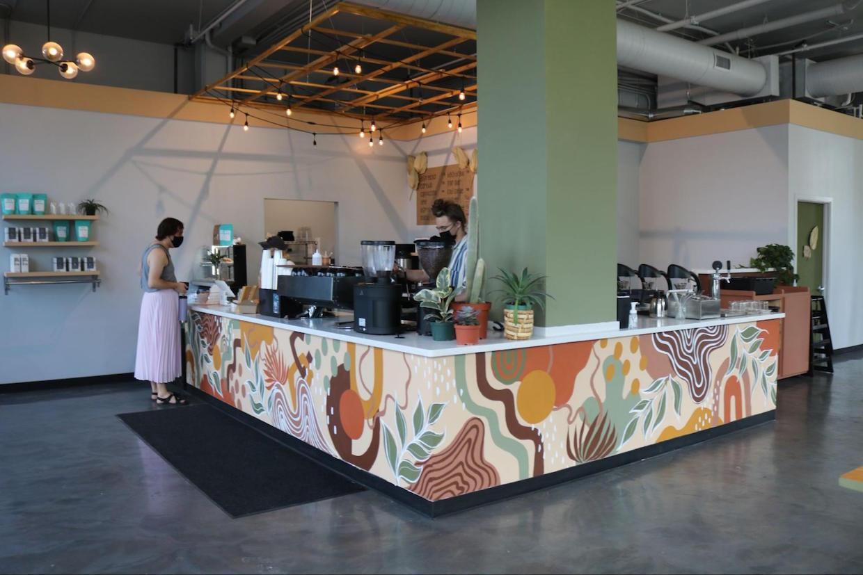 tru coffee iowa city