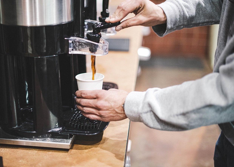enfermedad del hígado del café