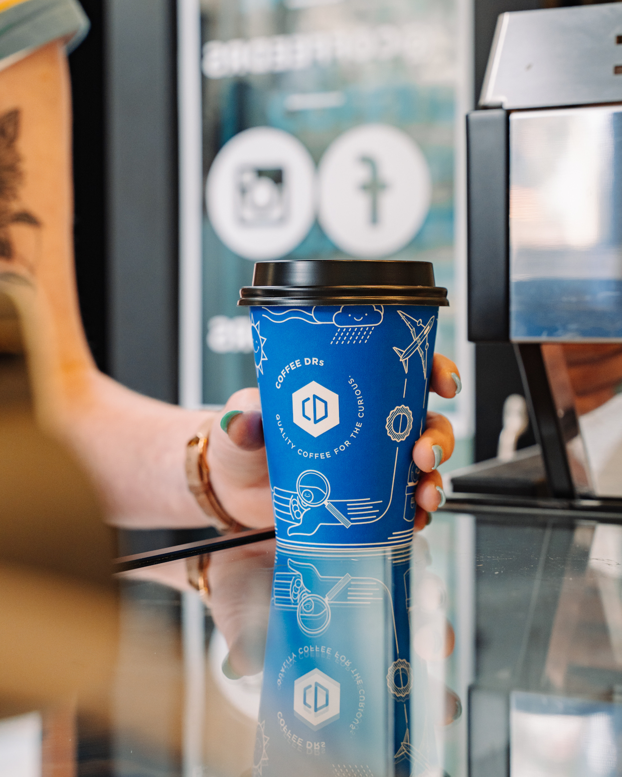Coffee DRs Australia 3