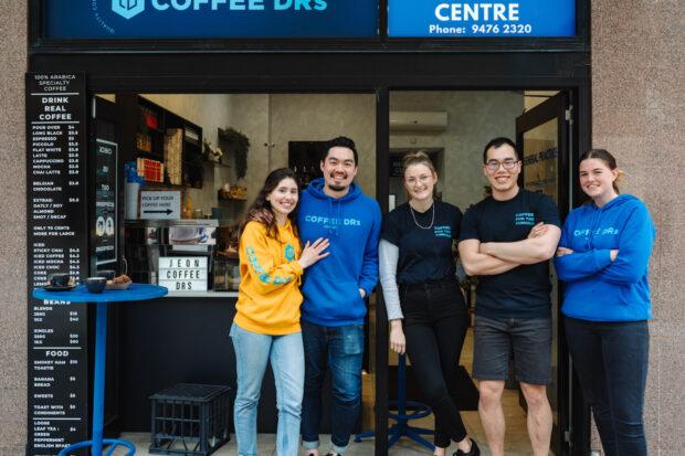 Coffee DRs Australia 4