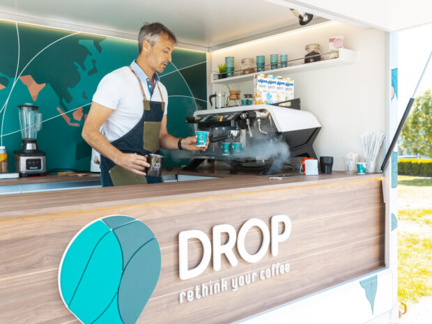 Drop Coffee Turin 1