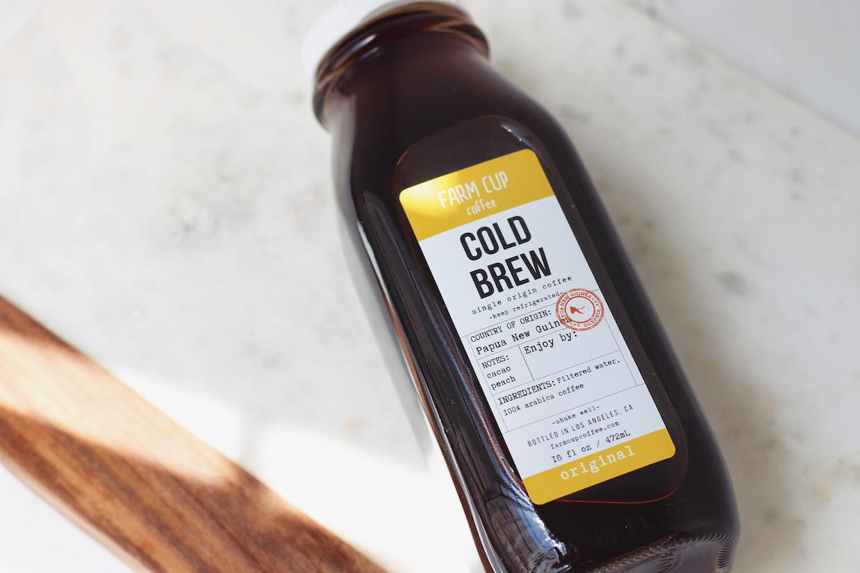 Farm Cup Cold Brew