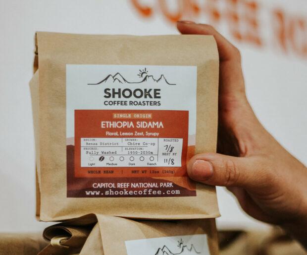 Shooke Coffee Roasters 3