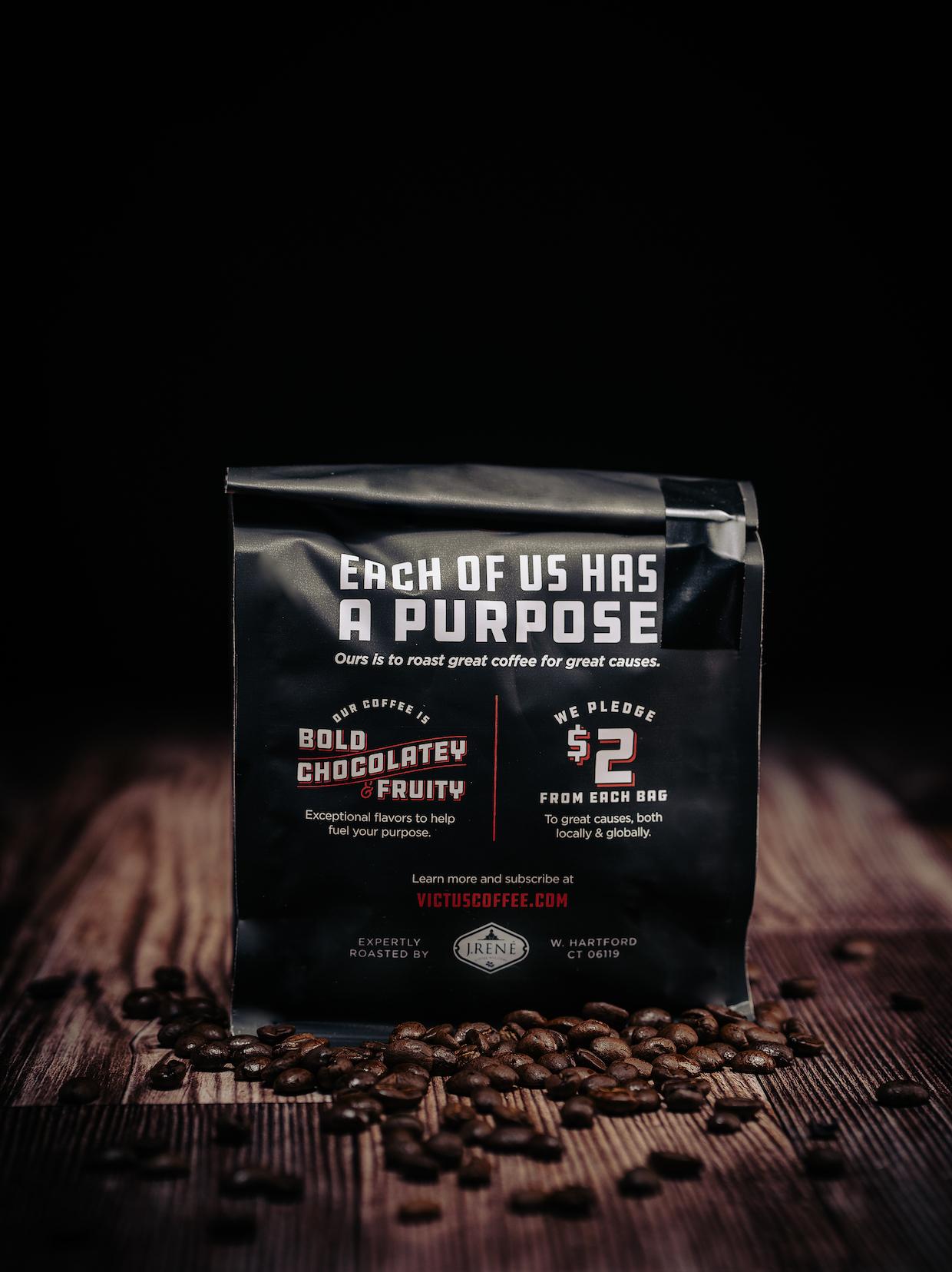 Victus Coffee 2