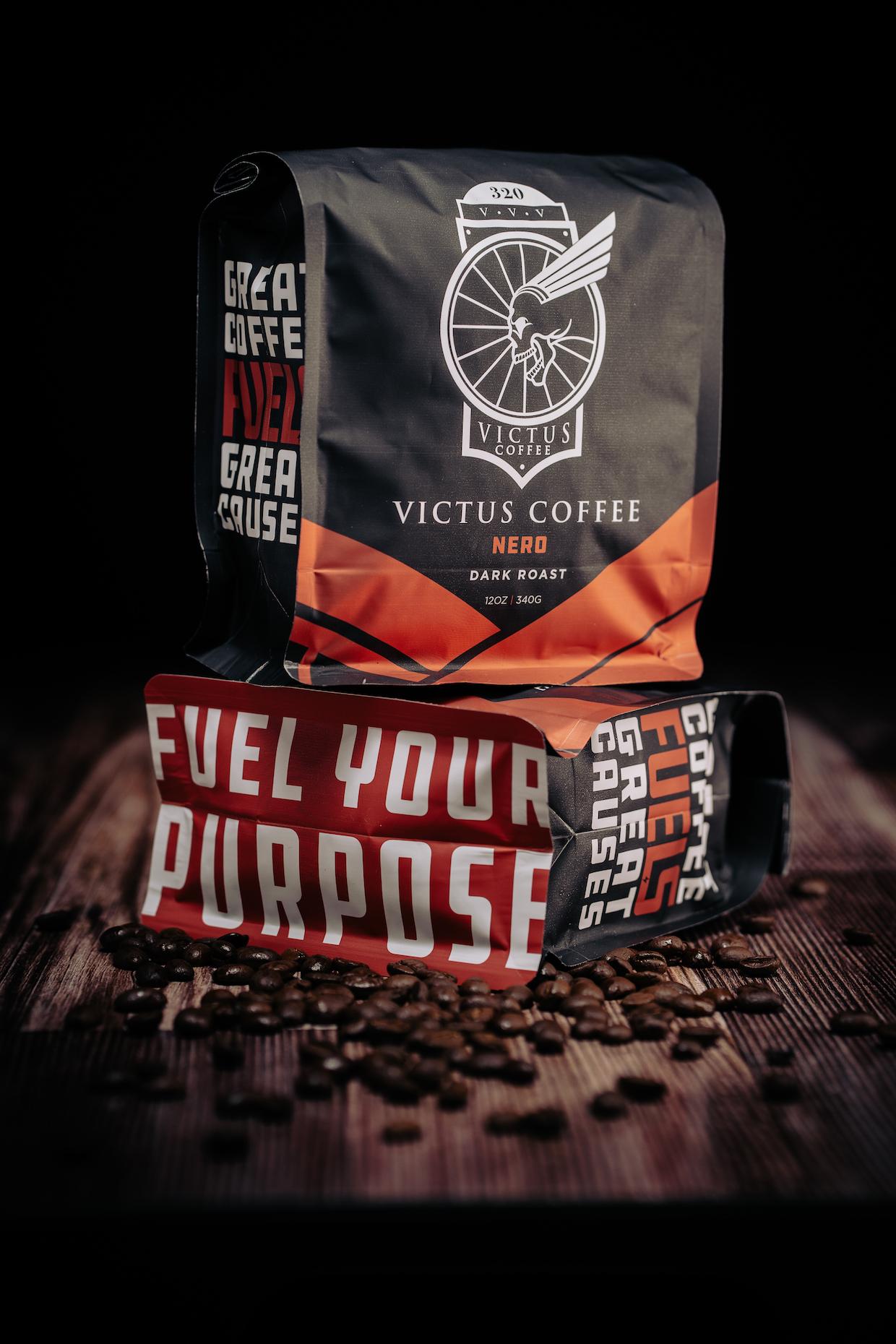 Victus Coffee 3