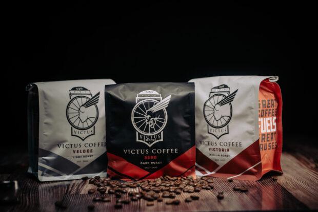 Victus Coffee 5