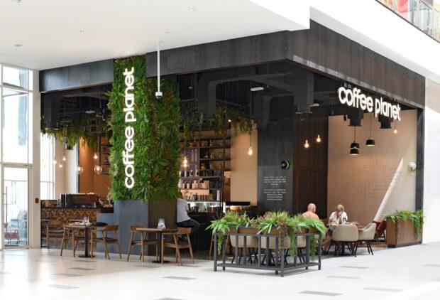Coffee Planet Dubai