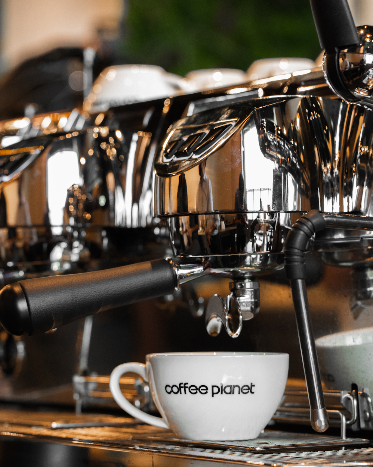 Coffee Planet beverages 3