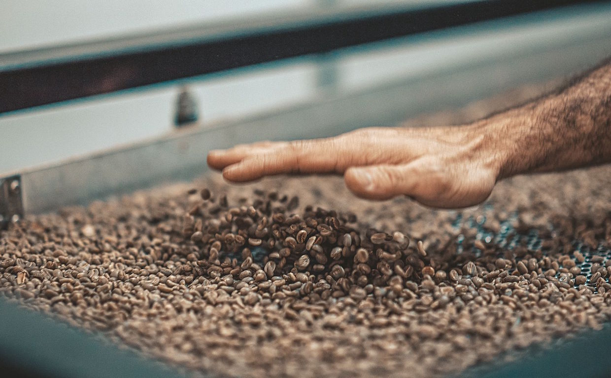Impact Coffee Colombia 1