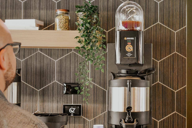 Joffrey's Coffee Tampa