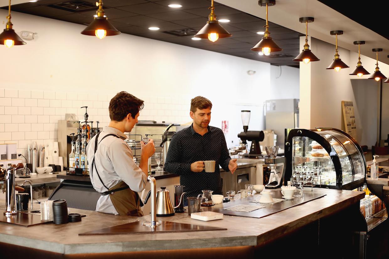 Pioneer Collective Coffee Massillon