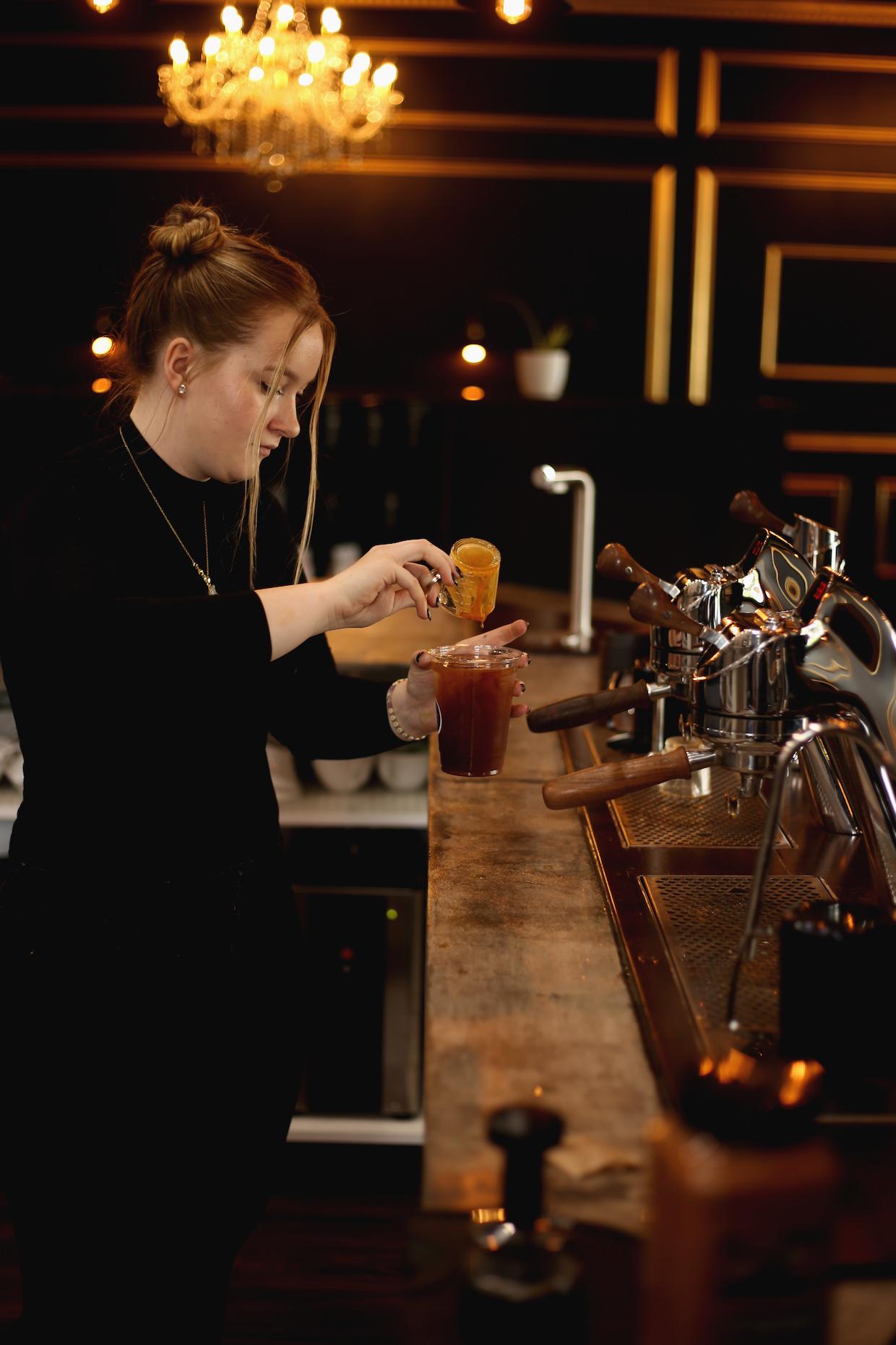 Pioneer Collective Coffee Bar