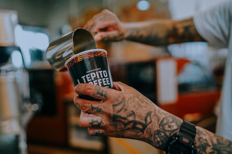 Tepito Coffee 5