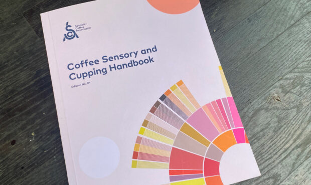 Coffee Sensory and Cupping Handbook 2