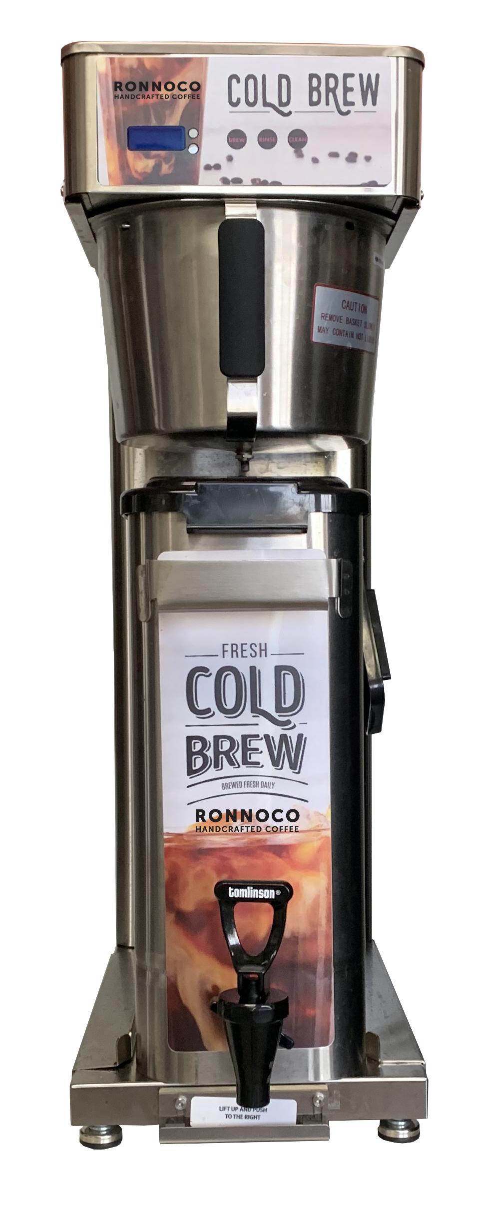 Cold Brew_Brewer_Ronnoco