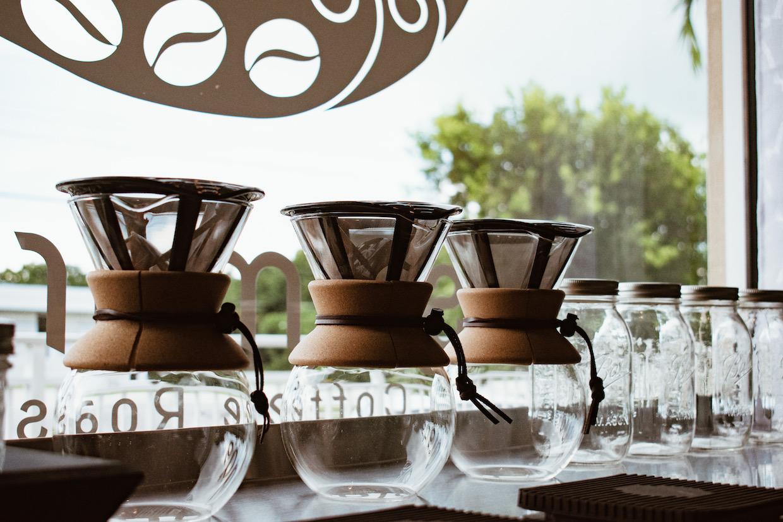 Islamorada Coffee 2