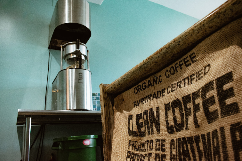 Islamorada Coffee 5