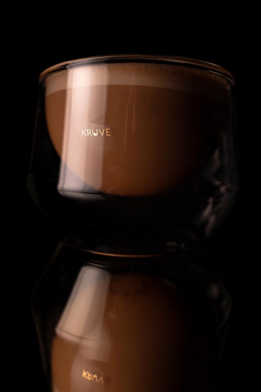 Kruve latte