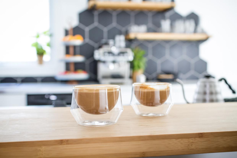 Kruve glassware