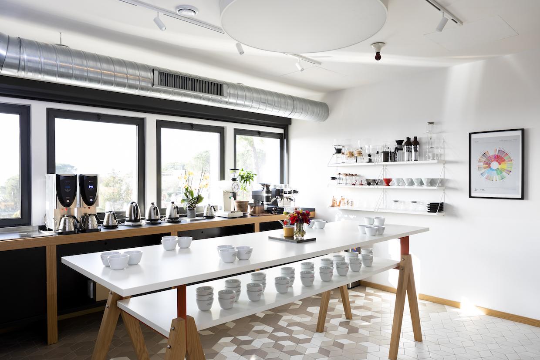 Coffee Academy La Marzocco Florencia 4