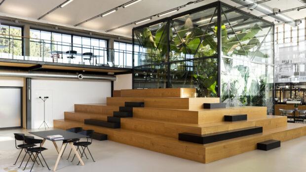 La Marzocco Coffee Academy Florence 5