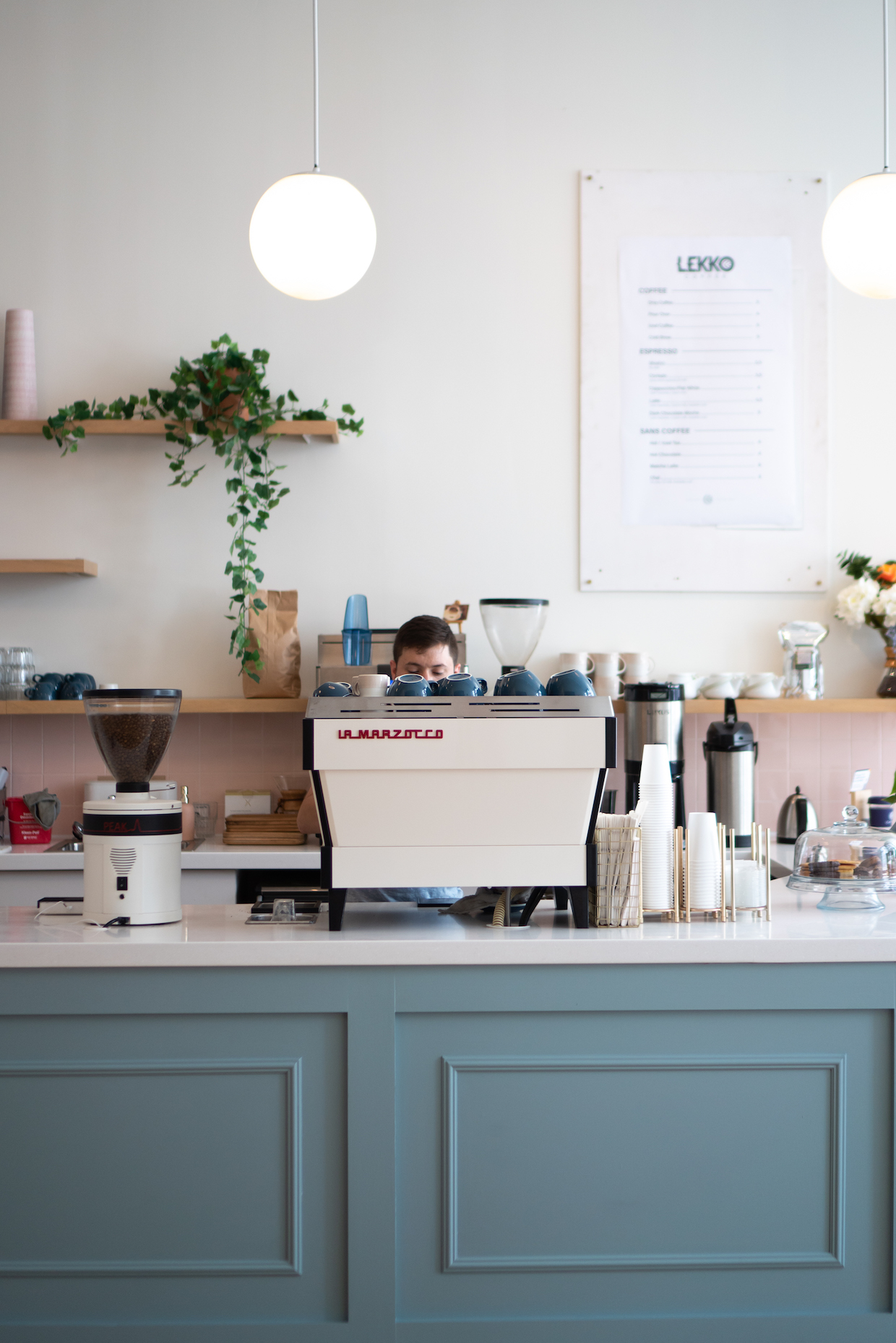 Lekko Coffee Cleveland 1