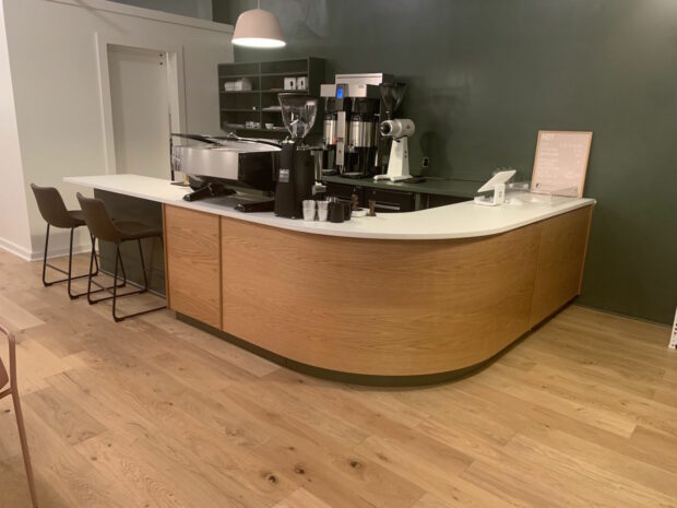 Little Seed Coffee Vermont