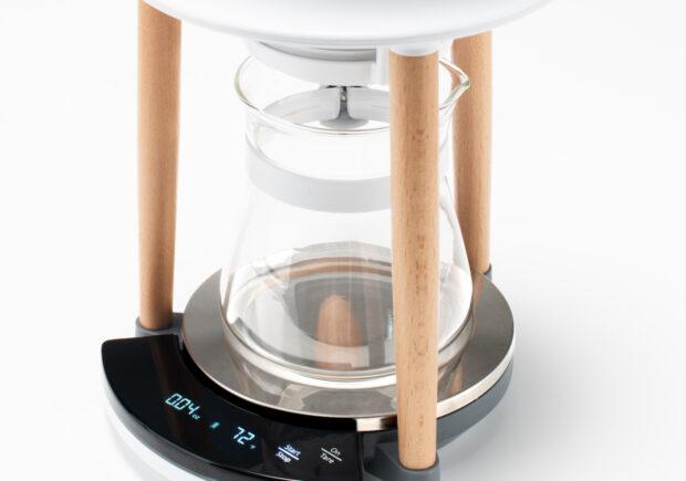 Melitta Senz V pourover coffee maker 3