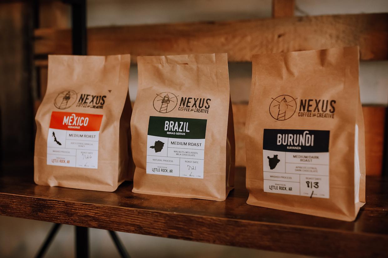 Nexus Coffee Little Rock 4
