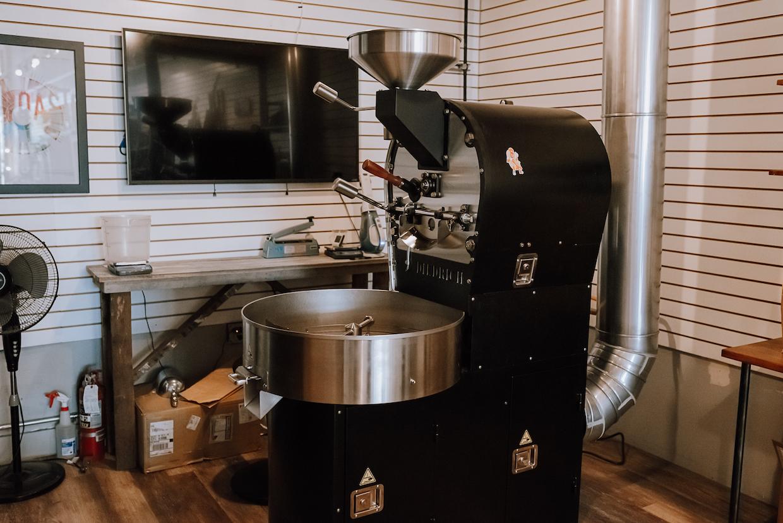Nexus Coffee Little Rock 5