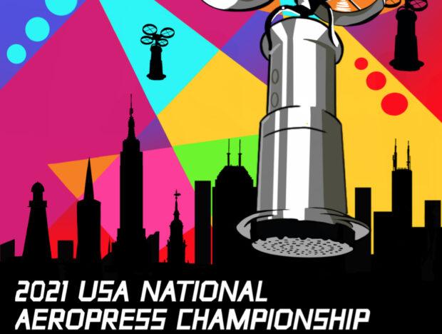 US Aeropress Championship