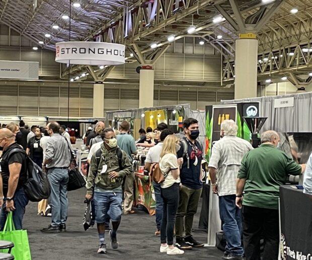 2021 SCA Expo