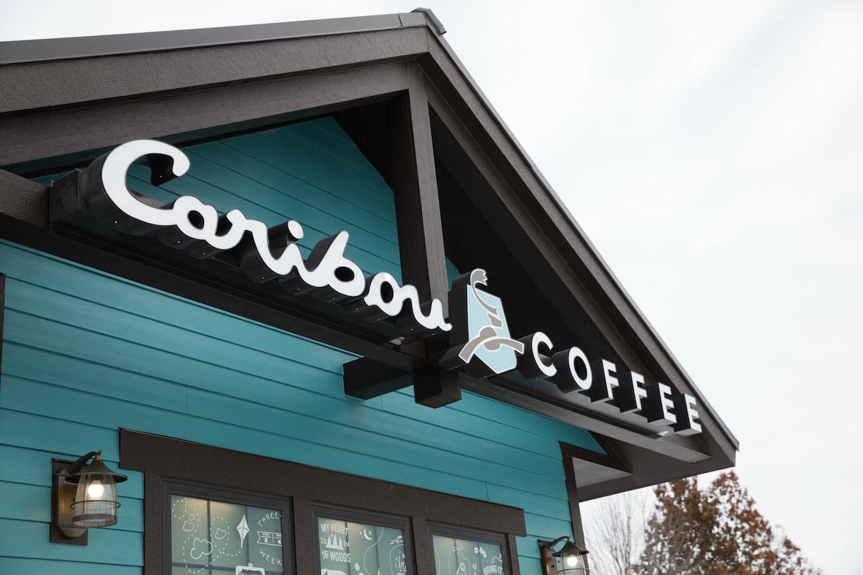 Caribou-Cabin