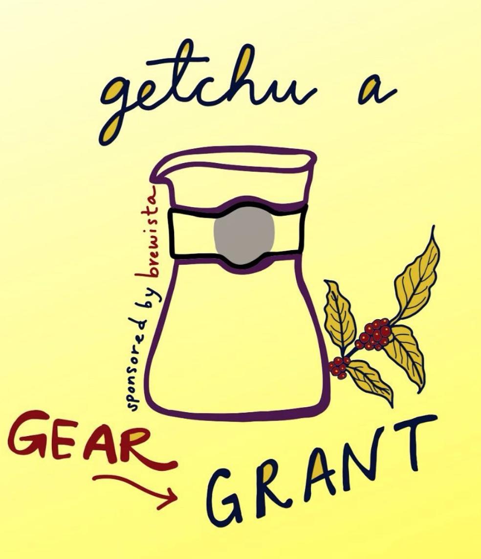 Getchuagearrant