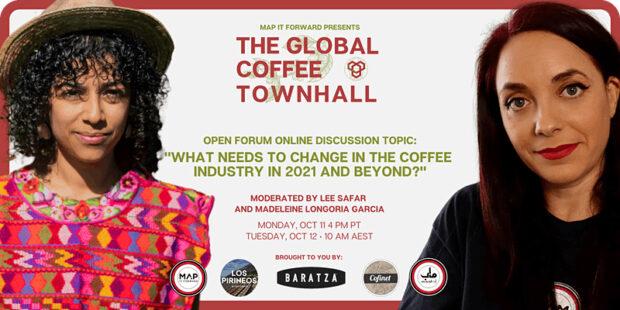 Global Coffee Townhall