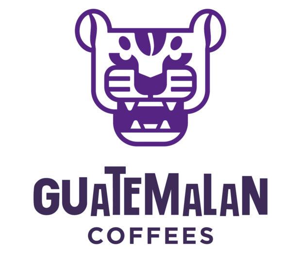 Logo Guatemalan Coffees_Morado
