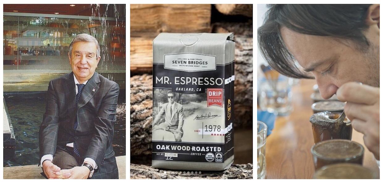 Sr. Espresso