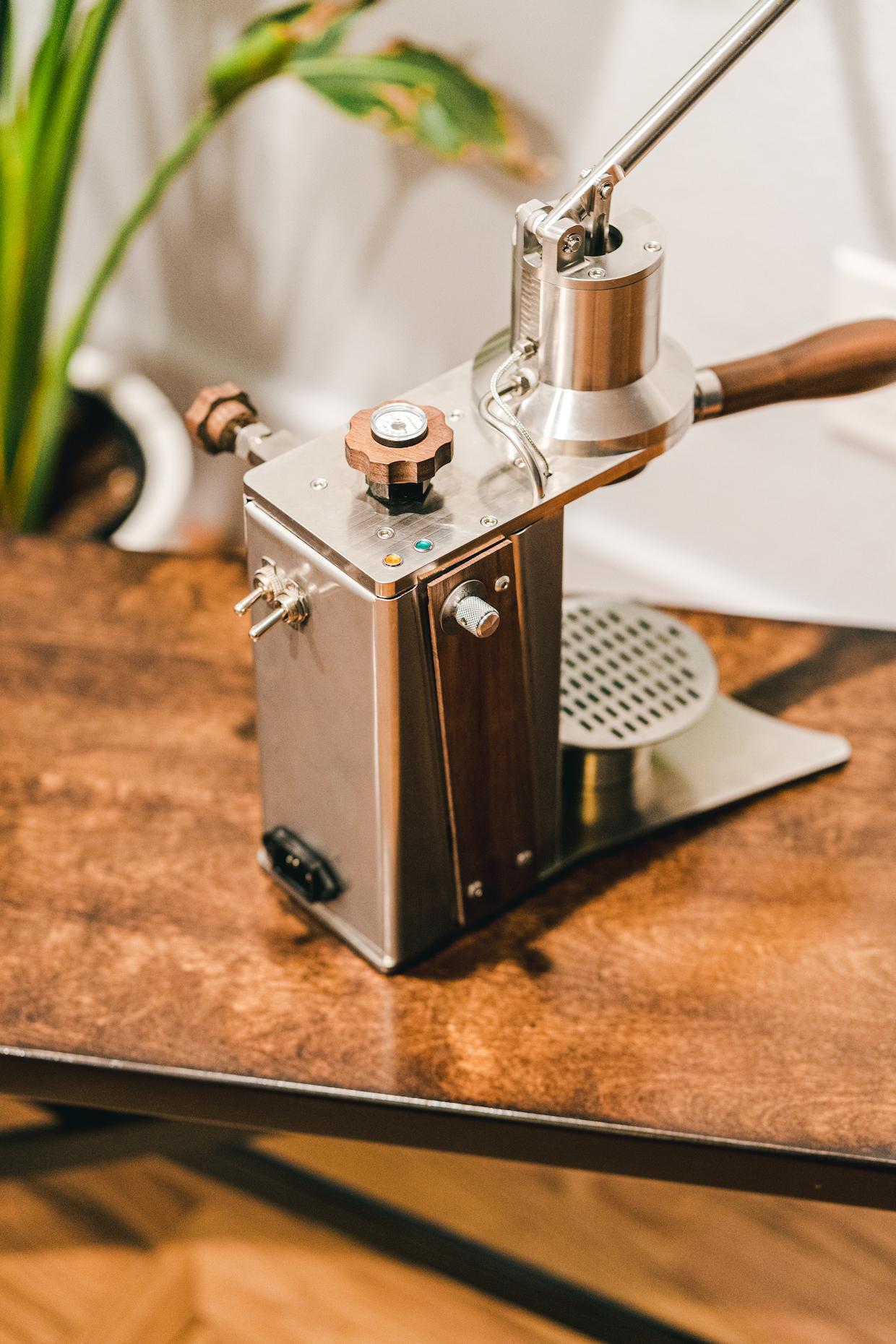 Oodyssey Espresso Argos 5