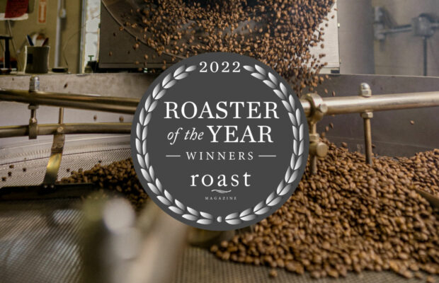 Roast Magazine Announces 2022 Roaster of the Year Winners